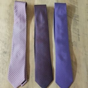 Marc Anthony neck ties
